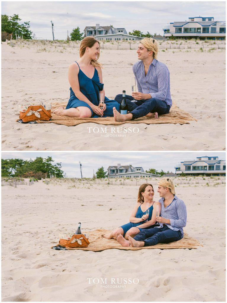 engagement-session-long-beach-island