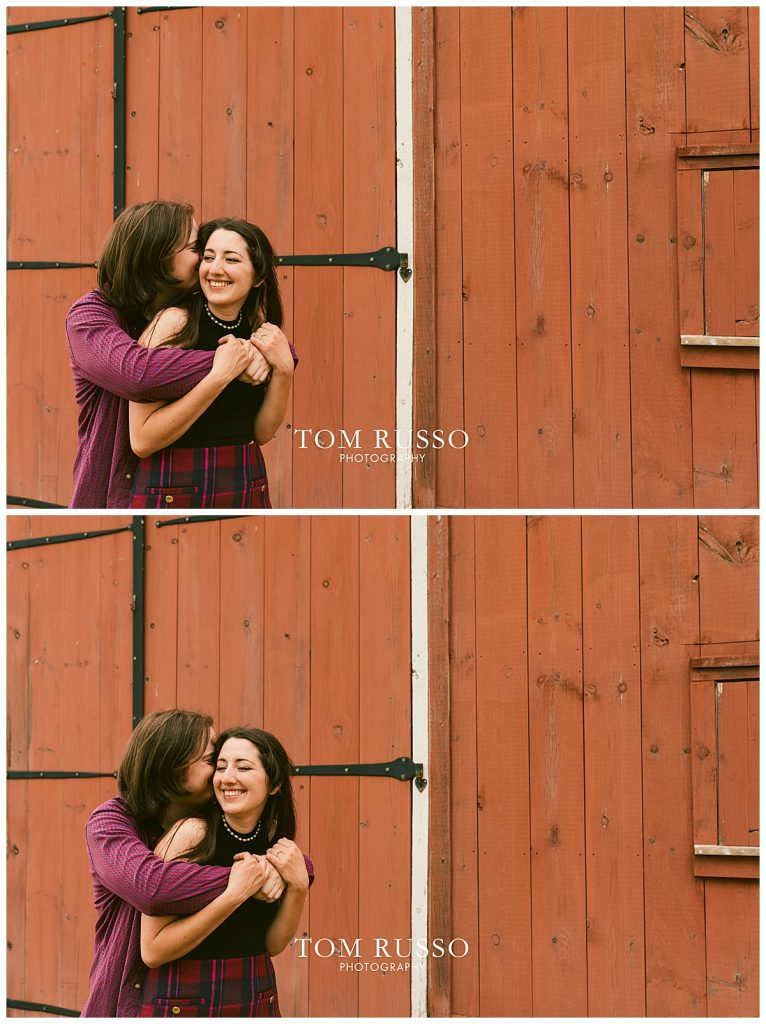 Emily and Andrew Engagement Session Allentown NJ 52