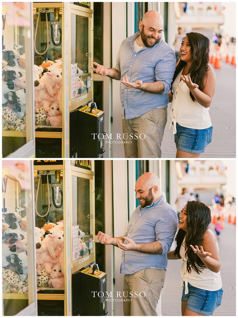 Jon and Kristina Engagement Session Point Pleasant Beach NJ 53