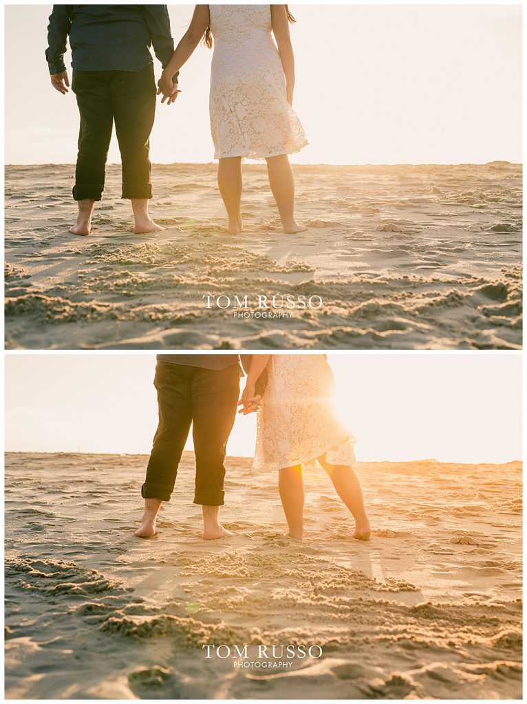 Jon and Kristina Engagement Session Point Pleasant Beach NJ 69