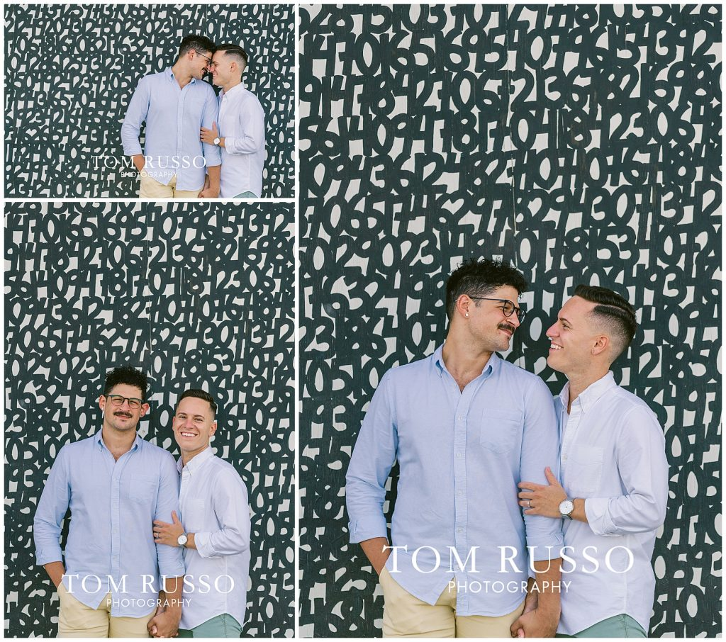 A.J. and Nick Engagement Session Asbury Park Asbury NJ 73