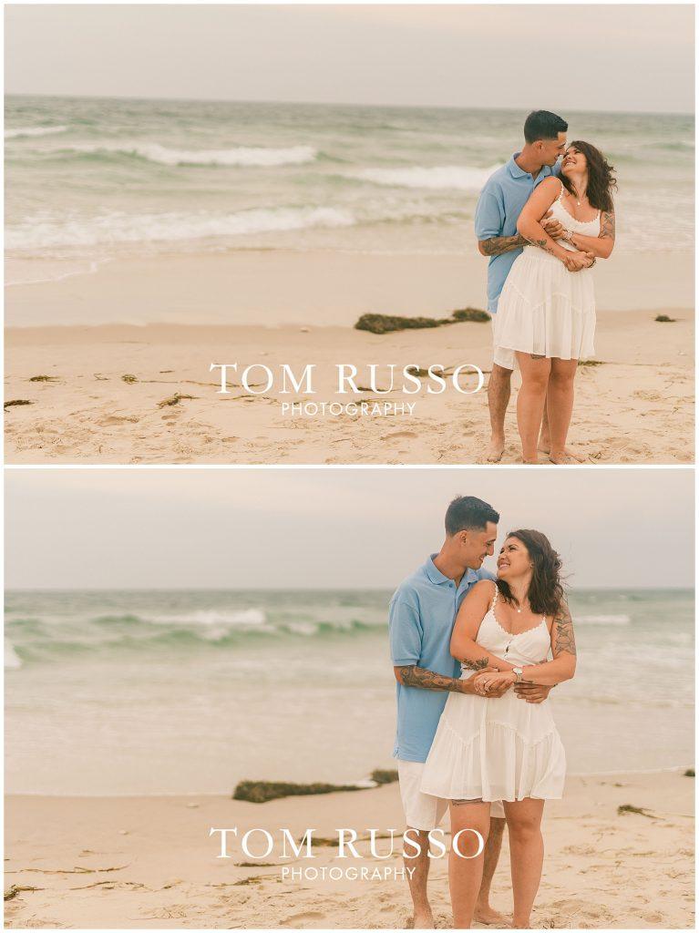 Amanda-Vinny-Engagement-Session-Long-Beach-Island-NJ-2020