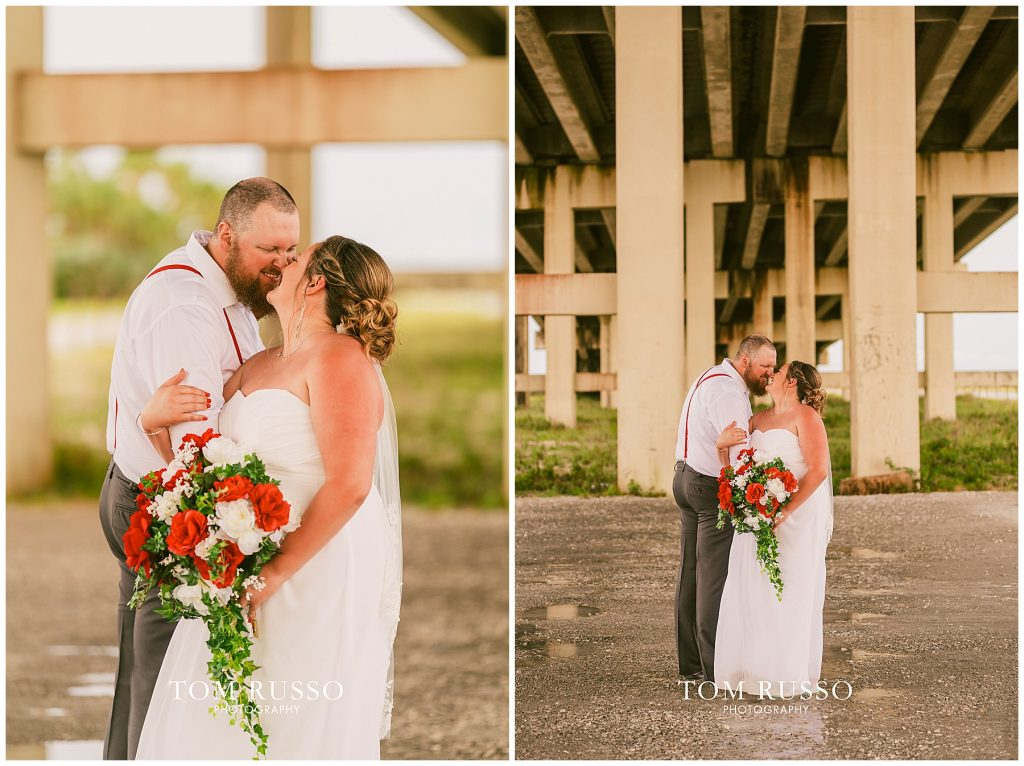 Lezlee and Zach Wedding Orange Beach AL 213
