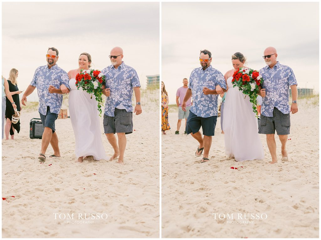 Lezlee and Zach Wedding Orange Beach AL 223