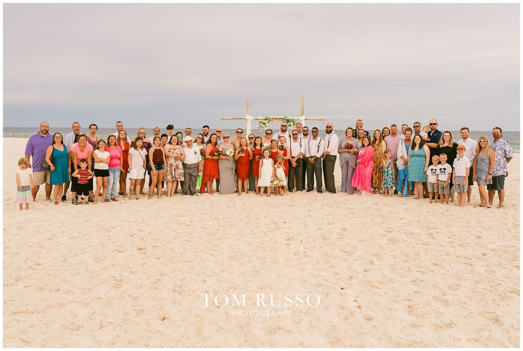 Lezlee and Zach Wedding Orange Beach AL 232