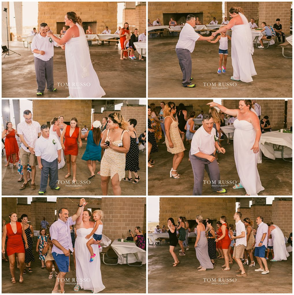 Lezlee and Zach Wedding Orange Beach AL 241