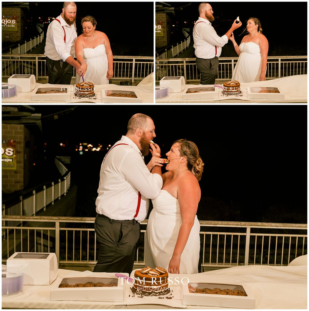 Lezlee and Zach Wedding Orange Beach AL 246