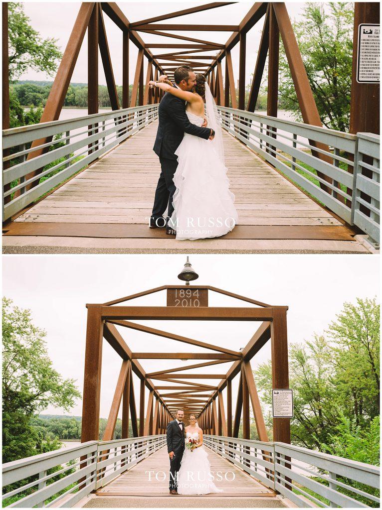 Ashley & Jason Wedding Minneapolis MN 123