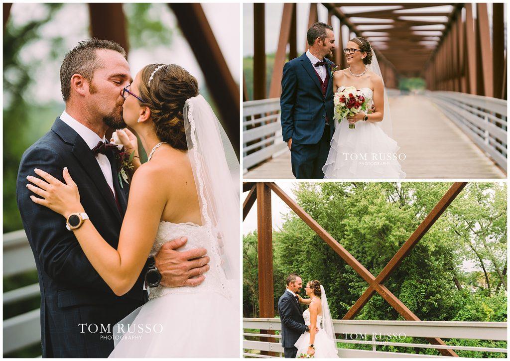 Ashley & Jason Wedding Minneapolis MN 124