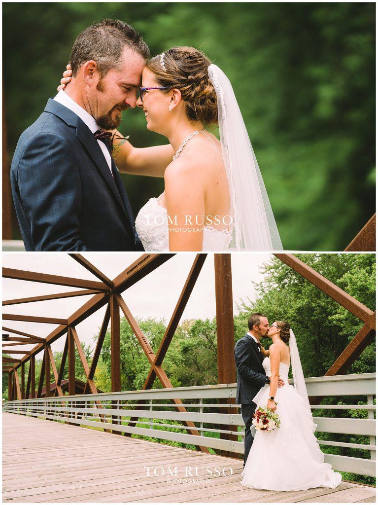 Ashley & Jason Wedding Minneapolis MN 125