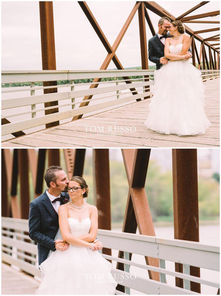 Ashley & Jason Wedding Minneapolis MN 126