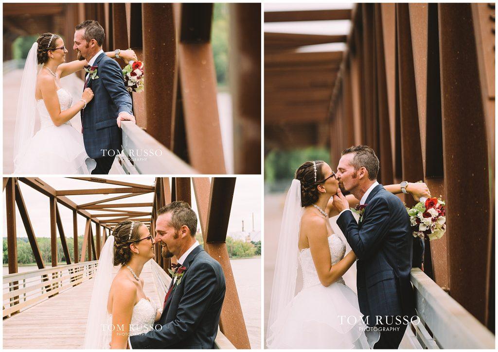 Ashley & Jason Wedding Minneapolis MN 127