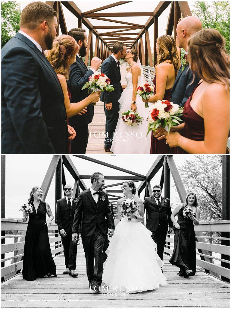 Ashley & Jason Wedding Minneapolis MN 130