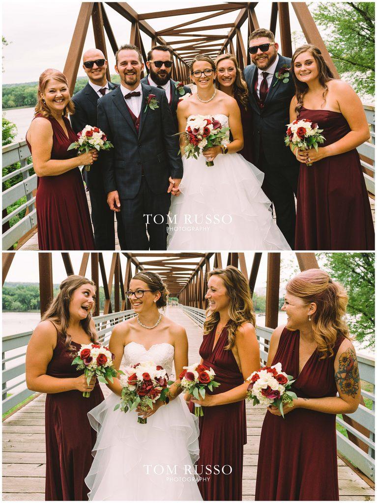 Ashley & Jason Wedding Minneapolis MN 131