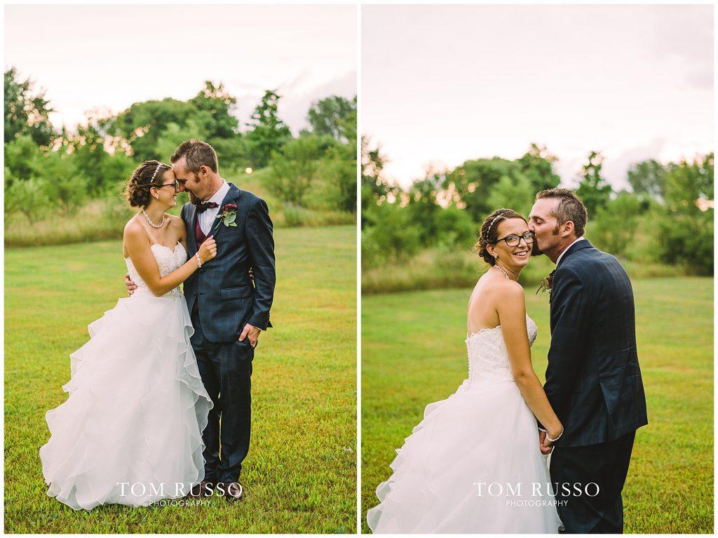Ashley & Jason Wedding Minneapolis MN 139