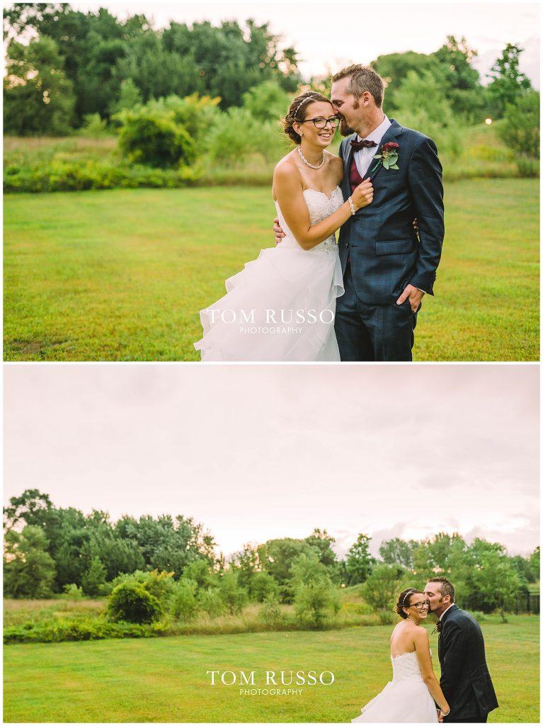 Ashley & Jason Wedding Minneapolis MN 141