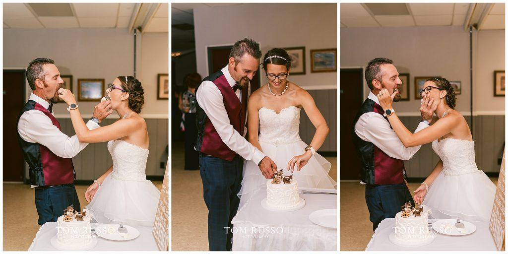 Ashley & Jason Wedding Minneapolis MN 149