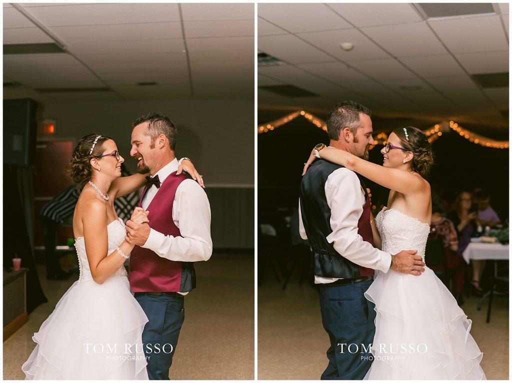 Ashley & Jason Wedding Minneapolis MN 150