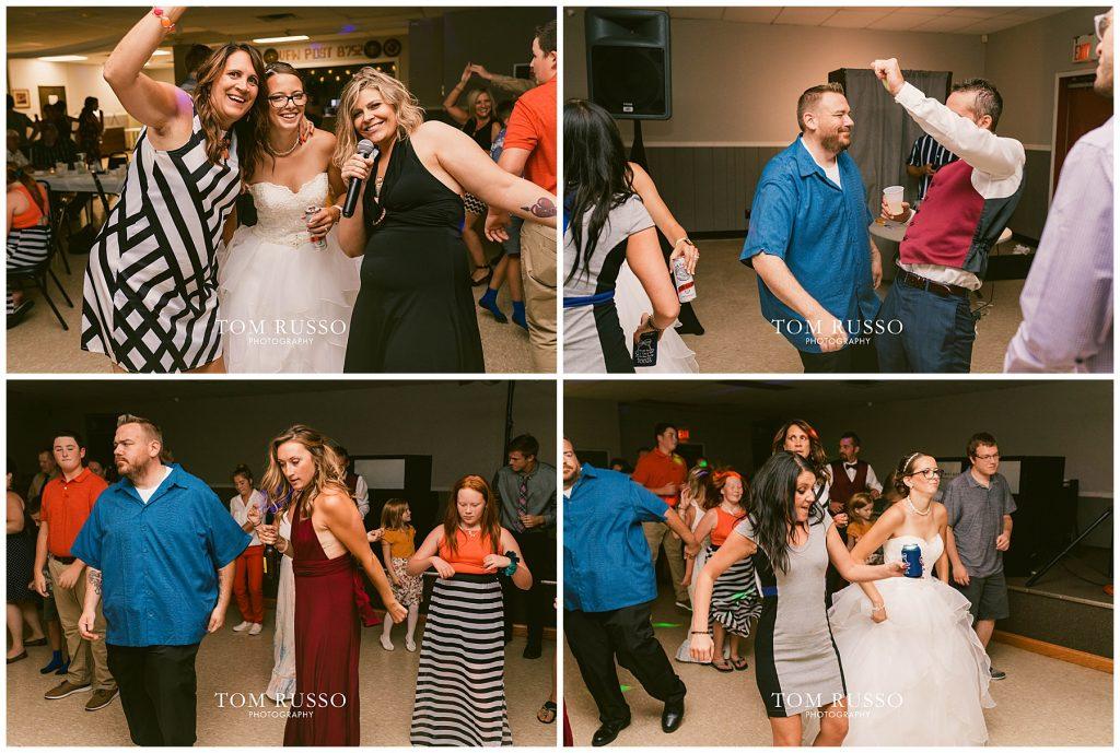 Ashley & Jason Wedding Minneapolis MN 155
