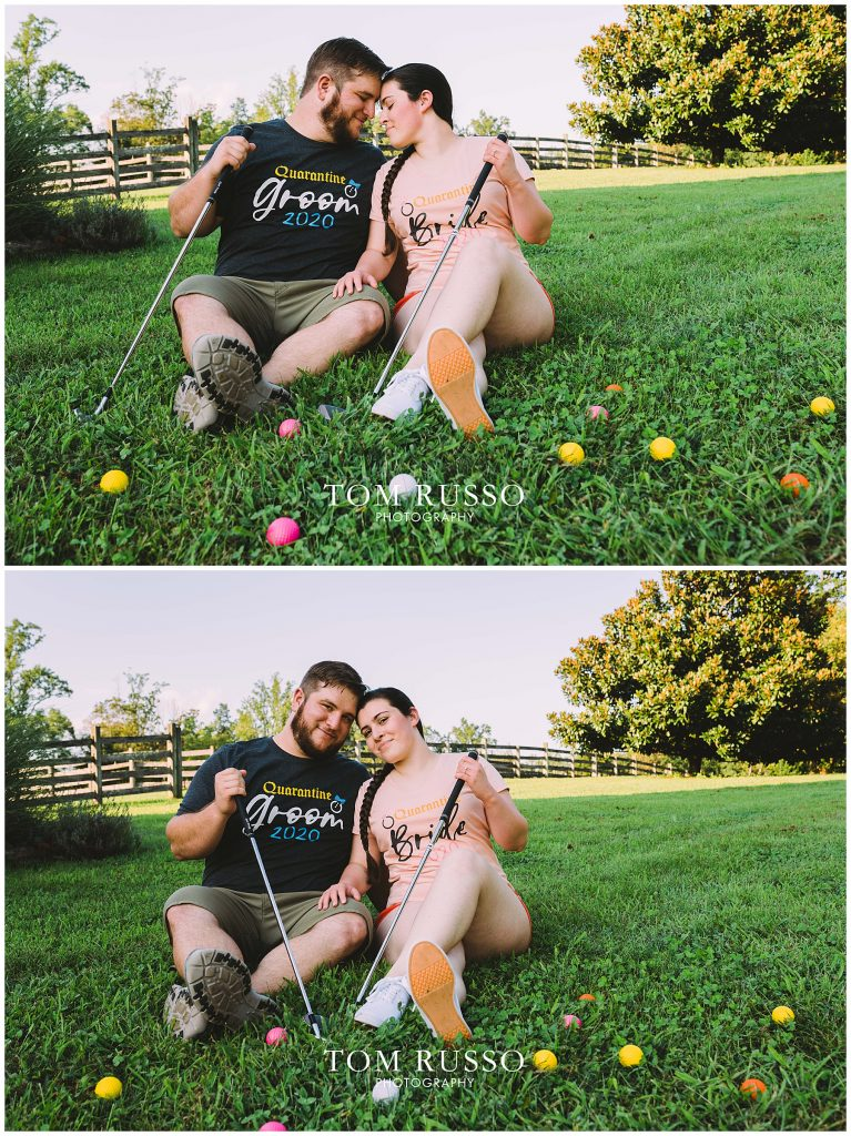 Engagement Session Allentown NJ