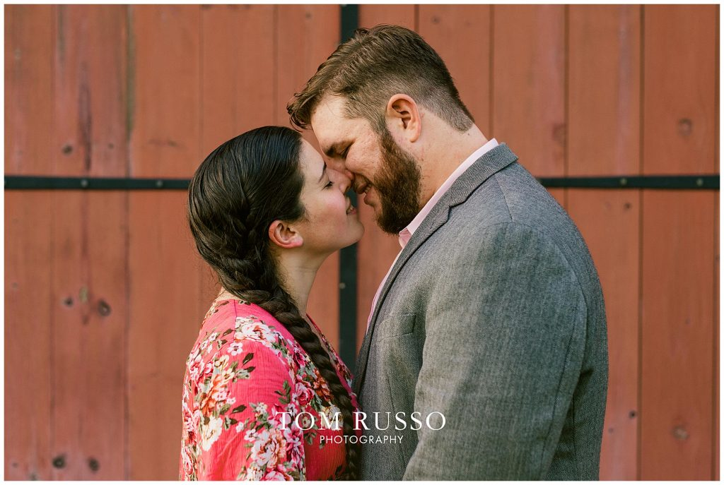 Mike & Gabi Engagement Session Allentown NJ 71