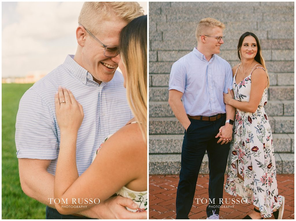 Kelly and Gavin St. Louis Engagement Session 63