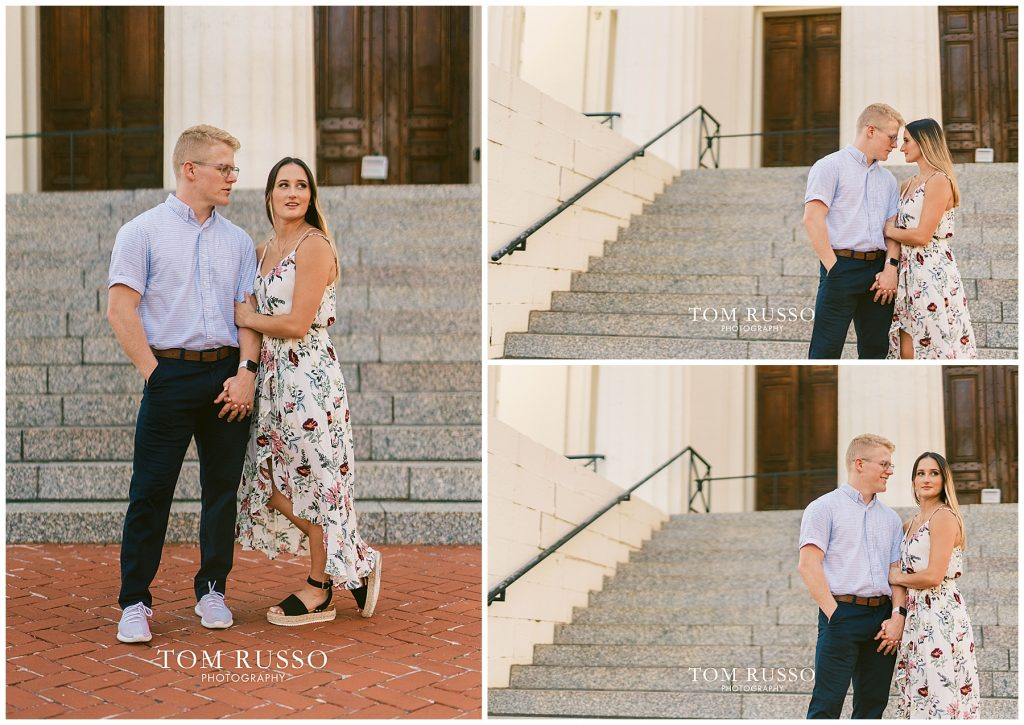 Kelly and Gavin St. Louis Engagement Session 64