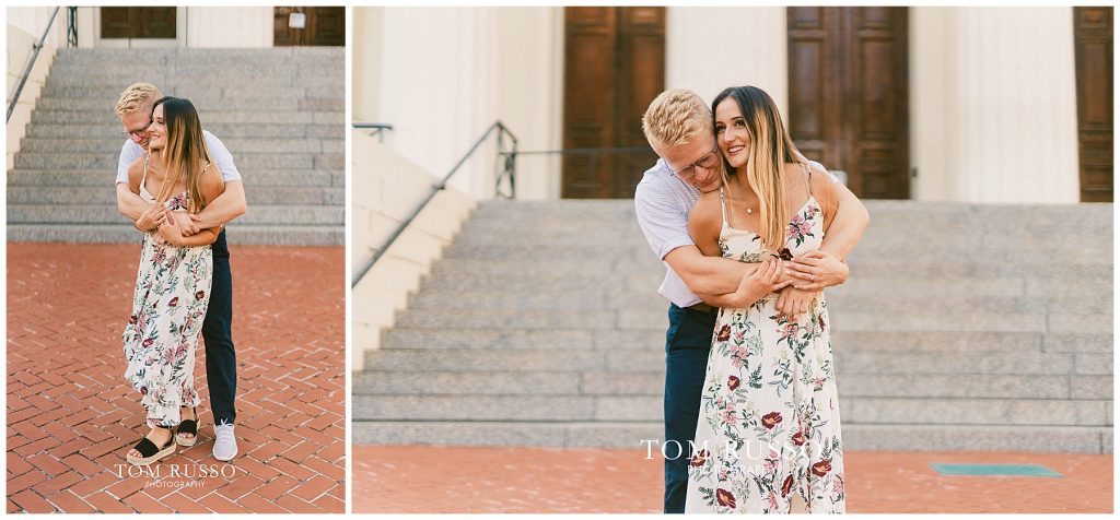 Kelly and Gavin St. Louis Engagement Session 67