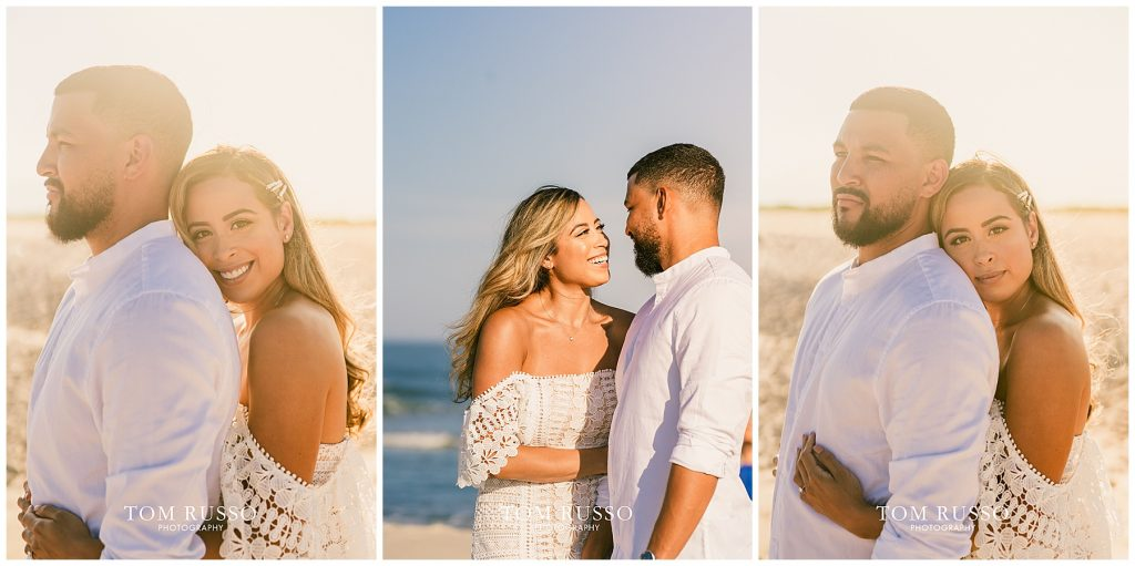 Joel and Lillie Engagement Session Long Beach Island NJ 108