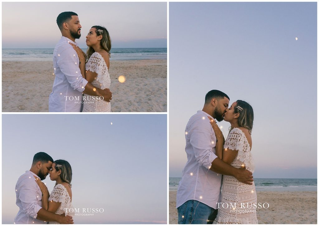 Joel and Lillie Engagement Session Long Beach Island NJ 148