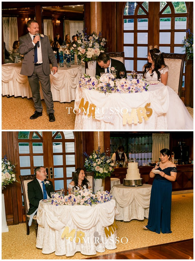 Wedding Westbury Manor Westbury NY