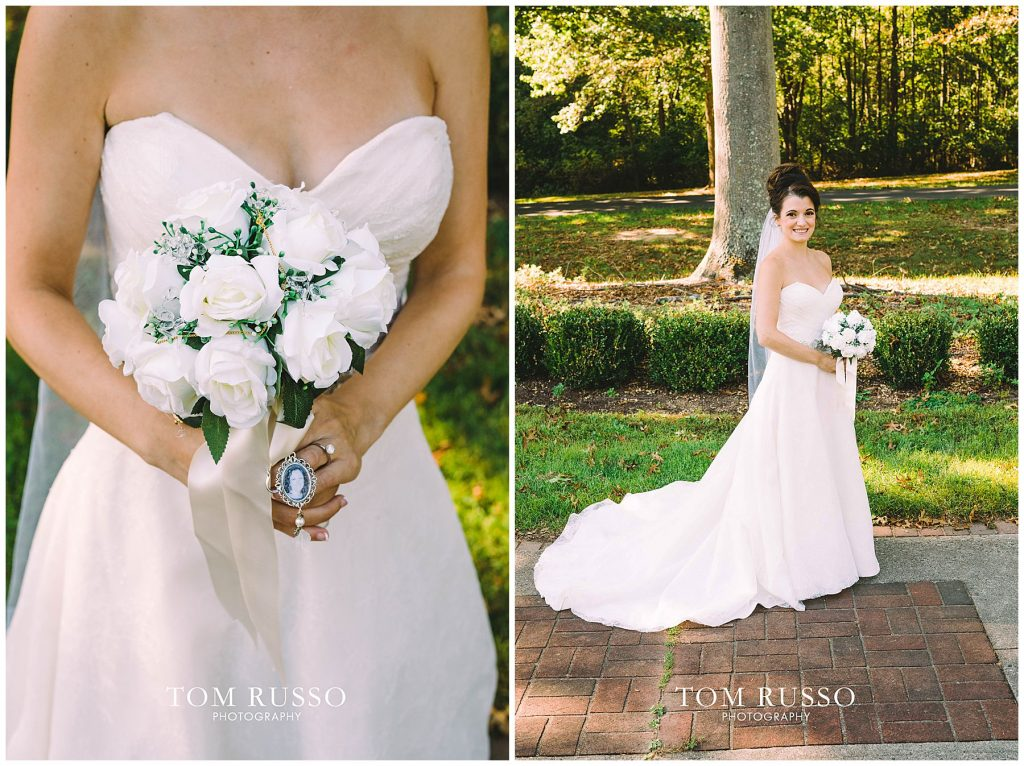 Christina & Justin Wedding Hamilton NJ 55