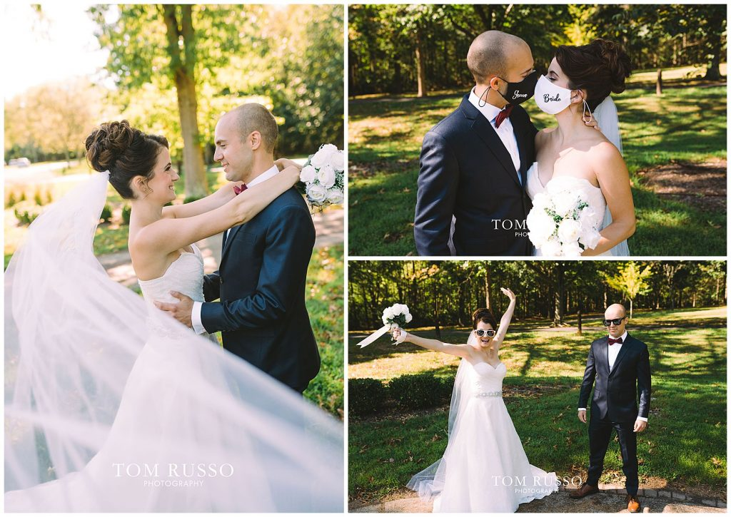 Christina & Justin Wedding Hamilton NJ 59