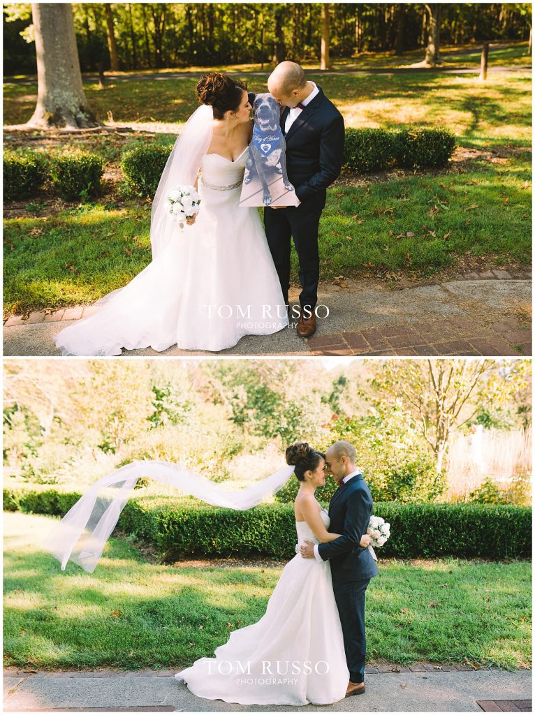 Christina & Justin Wedding Hamilton NJ 60