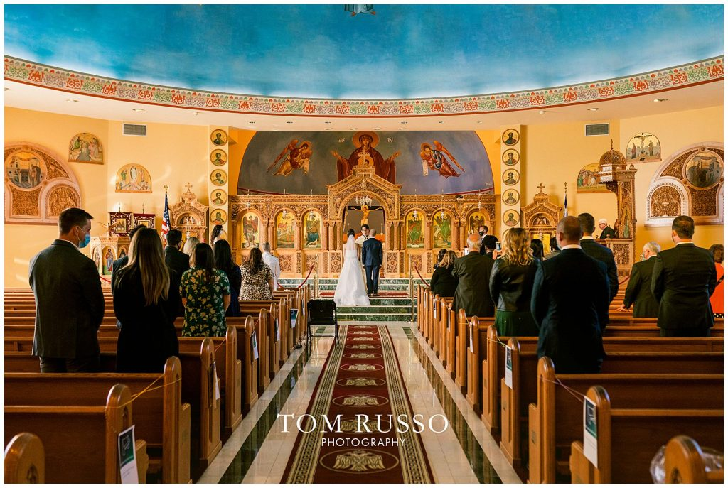 Christina & Justin Wedding Hamilton NJ 70
