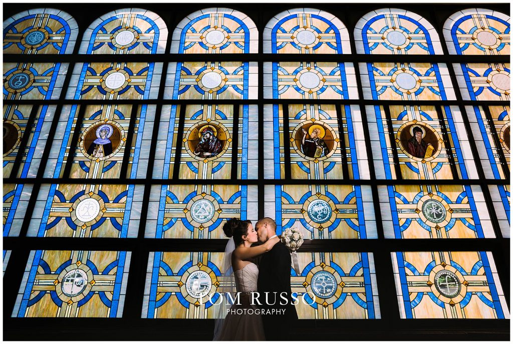 Christina & Justin Wedding Hamilton NJ 66