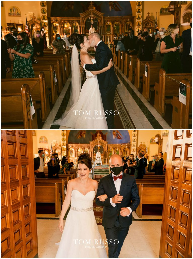 Christina & Justin Wedding Hamilton NJ 74
