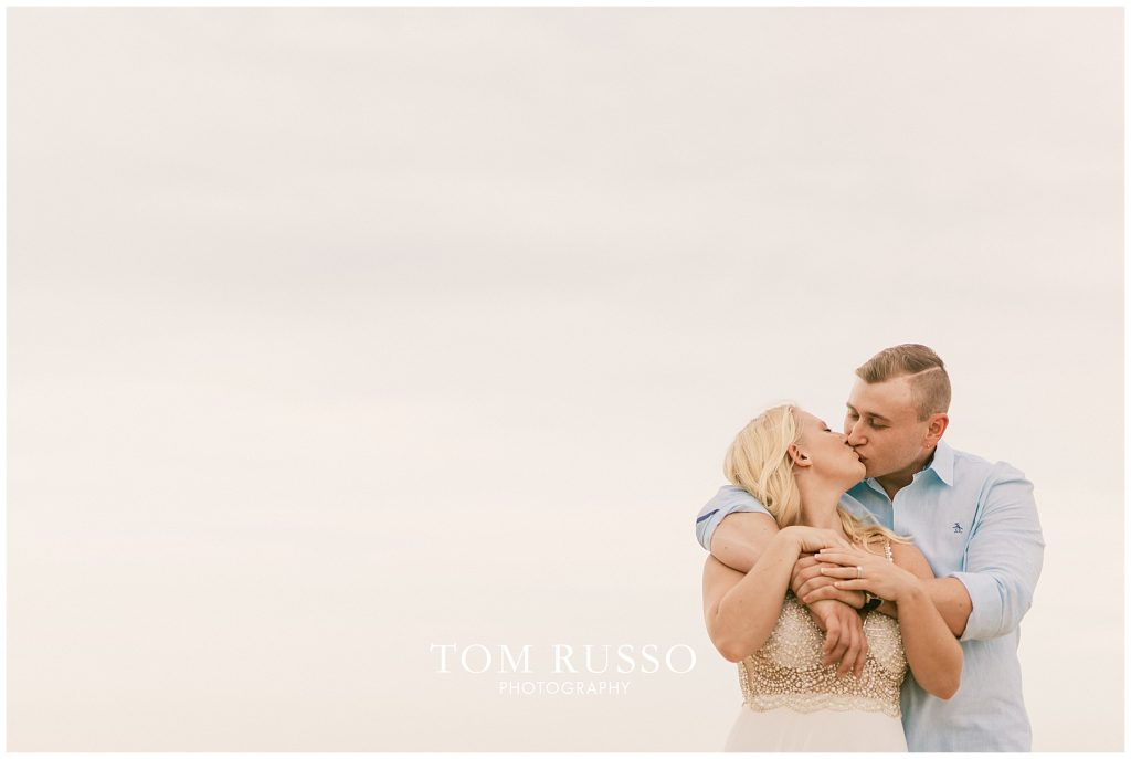 Justin & Lori Engagement Session Cliffwood Beach NJ 59