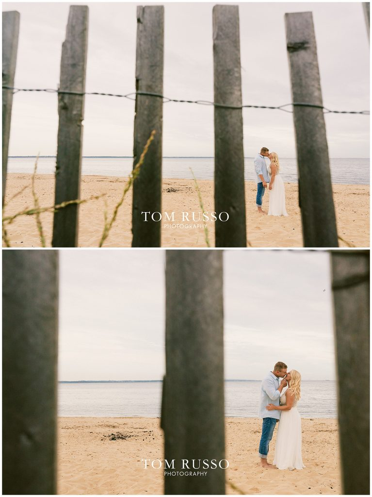 Justin & Lori Engagement Session Cliffwood Beach NJ 62