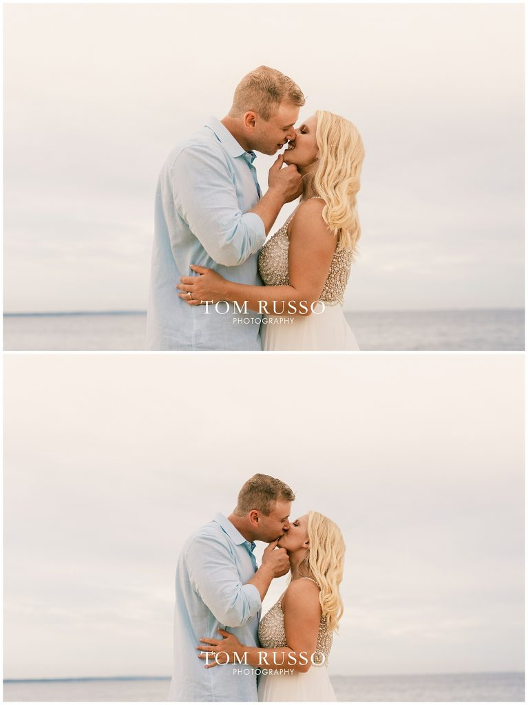 Justin & Lori Engagement Session Cliffwood Beach NJ 65
