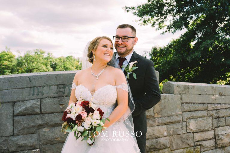 Kat & David Wedding West Orange NJ 12