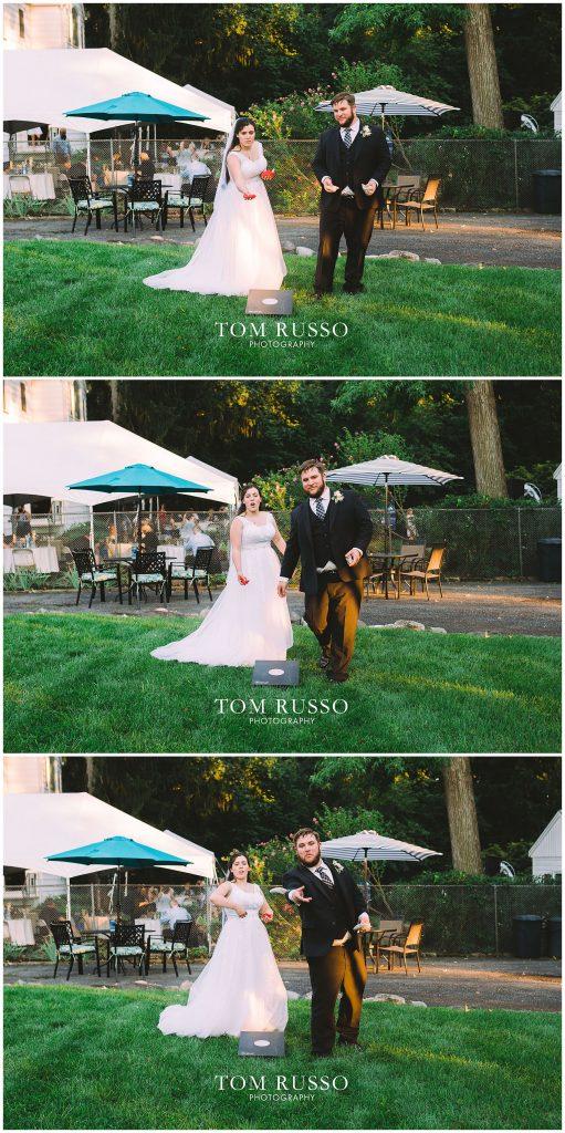 Wedding Caldwell NJ