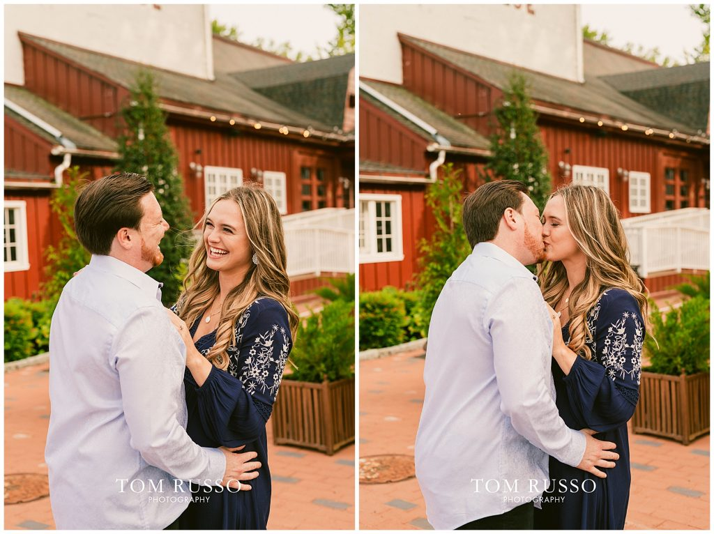 Sam & Ryan Engagement Session New Hope PA 73
