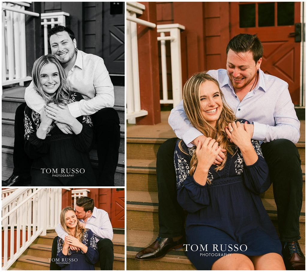 Sam & Ryan Engagement Session New Hope PA 75