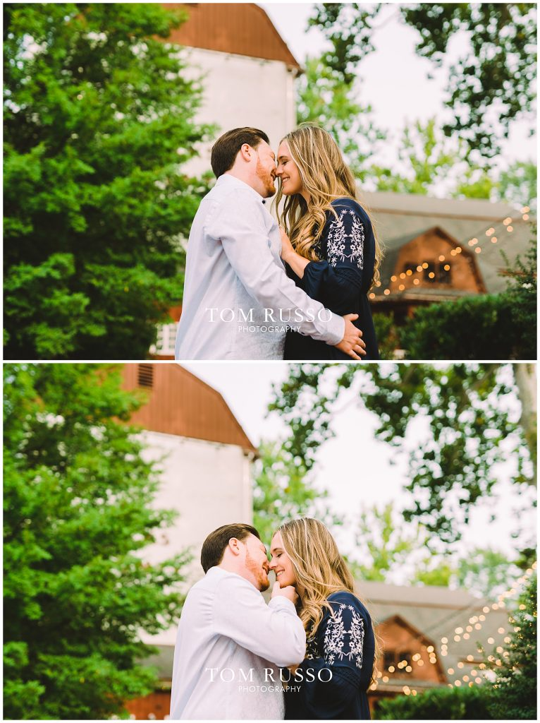 Sam & Ryan Engagement Session New Hope PA 78