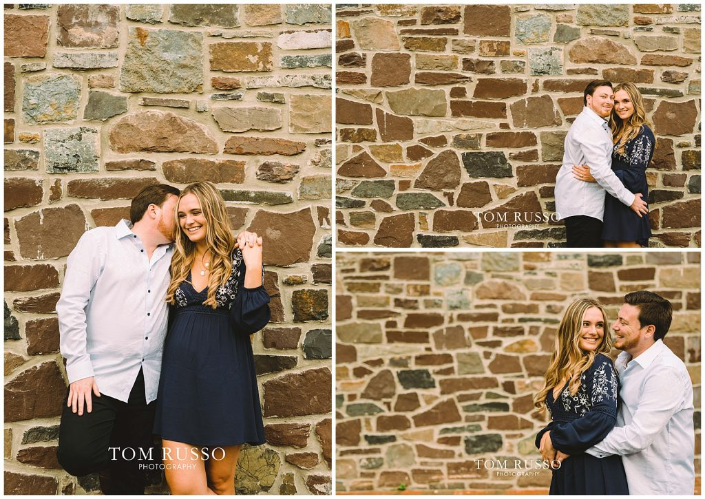 Sam & Ryan Engagement Session New Hope PA 84