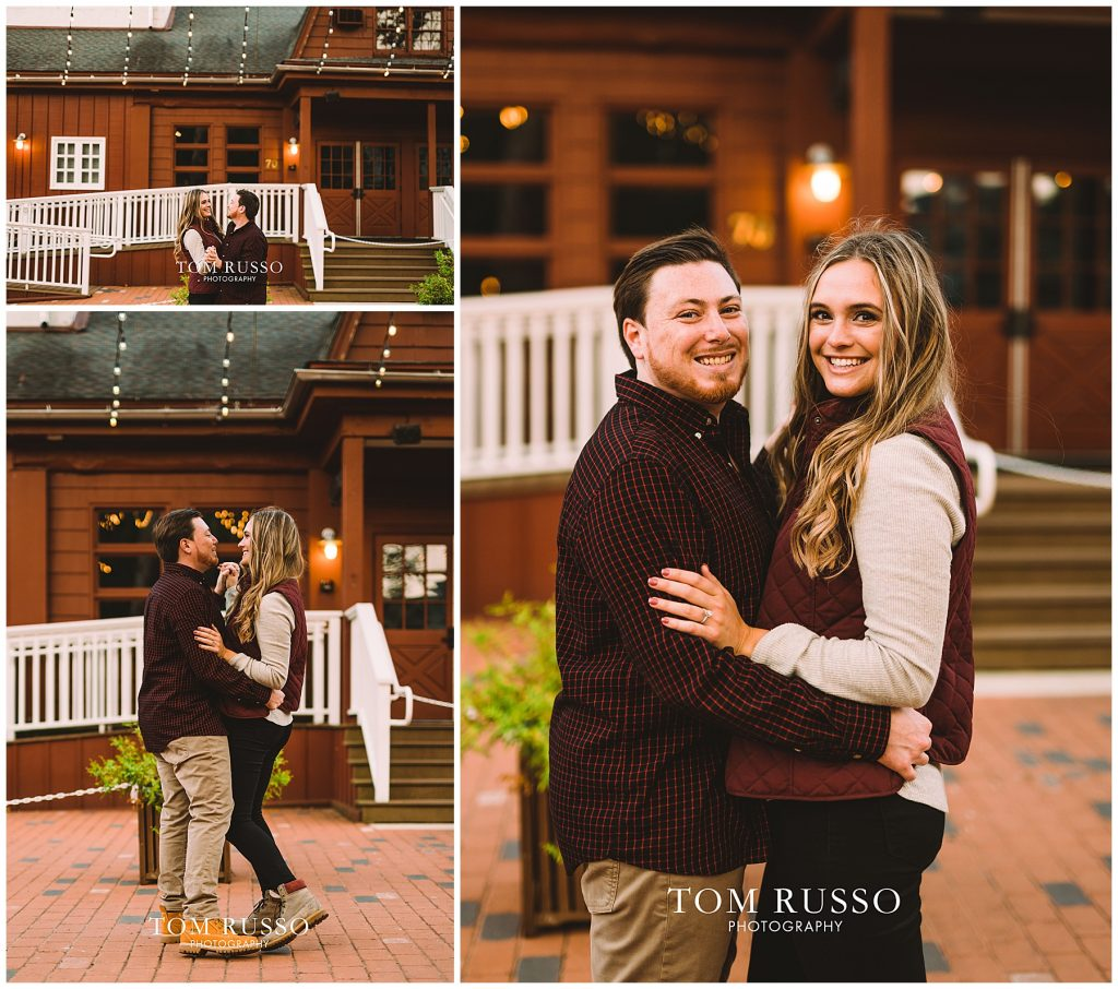 Sam & Ryan Engagement Session New Hope PA 100