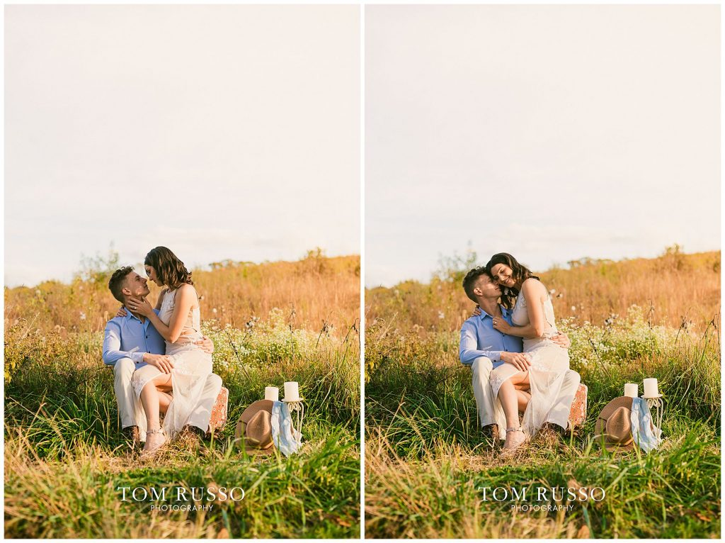 Andrea & Jacob Engagement Session Valley Forge PA 111