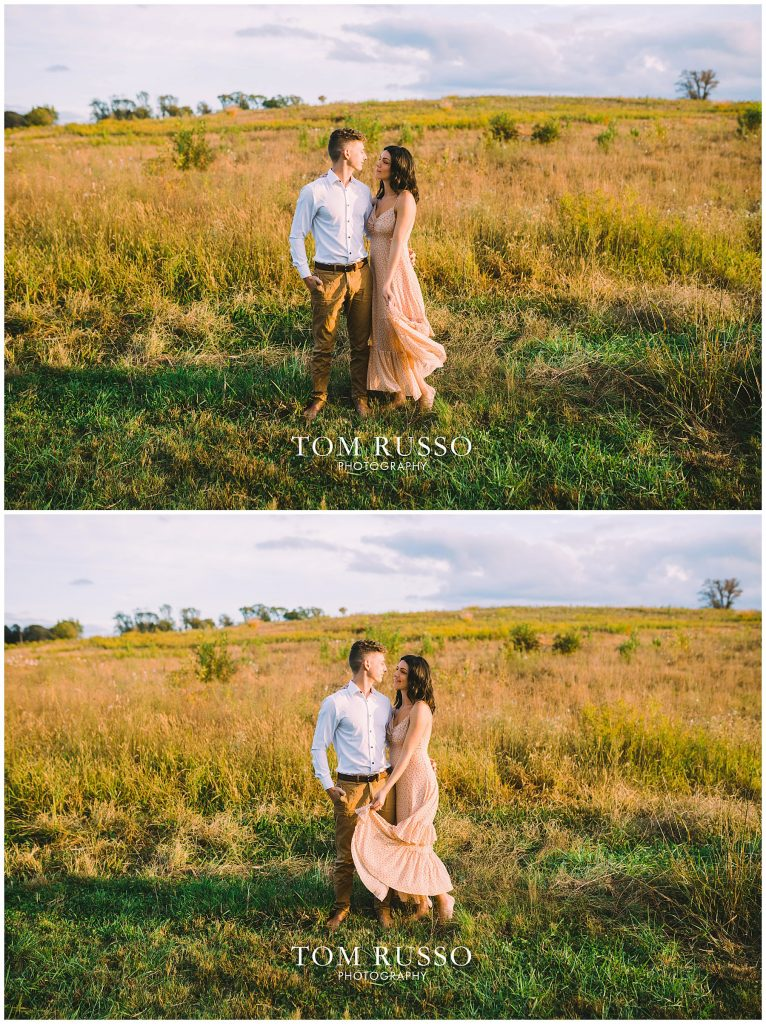 Andrea & Jacob Engagement Session Valley Forge PA 122