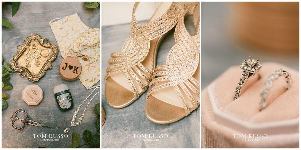 Jon and Kristina Wedding Lake Hopatcong NJ 123